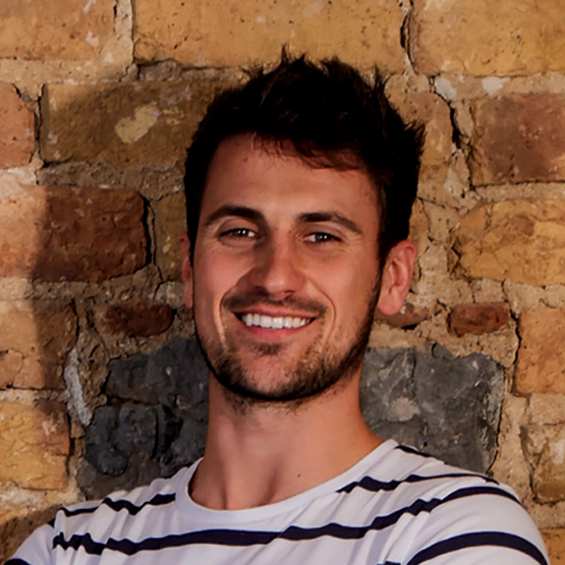 Ben Dillon